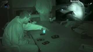 Paranormal Activity At Haunted Institute- 100% REAL Ghost Footage