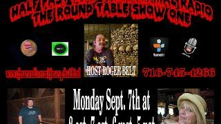 Half Past Dead Paranormal radio Round Table