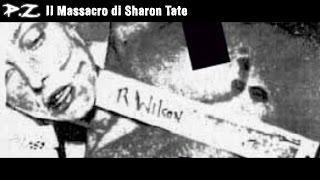 La Premonizione di Sharon Tate | P.Z.