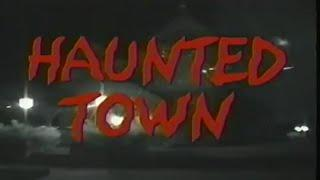 THE MOST HAUNTED TOWN IN THE WORLD (Paranormal Supernatural Ghost Haunting Documentary)