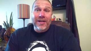 """Scott P. aka """"The Bear"""" discusses Queer Ghost Hunters and our need for your support!"""