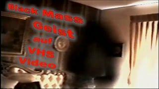 Hoax? - Geist auf VHS Video