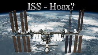 HOAX? - NASA