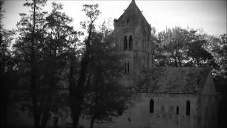 Gui Paranormal. L'église abandonnée Nuit 2