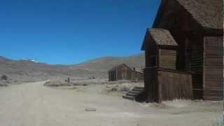 "Bodie - Part 5 ""Welcome To Zion"""