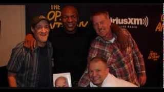 Opie & Anthony - Mike Tyson's Book & UFC 168 Talk (01-06-2014)