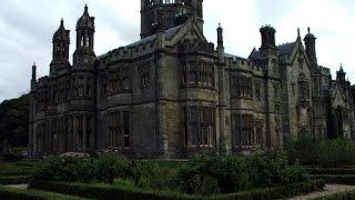CASTLE GHOSTS OF WALES - Discovery Paranormal Supernatural (full documentary)