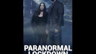 Paranormal Lockdown Season 4 Episode 9 Full Episodes