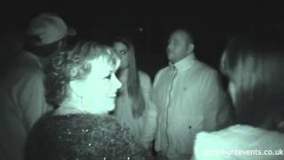 Charlton House ghost hunt - 3rd May 2014