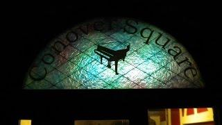 Conover Square investigation SB7 session
