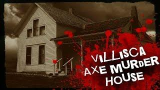 SCARY STORY - Episode 15 - Villisca Axe Murder House