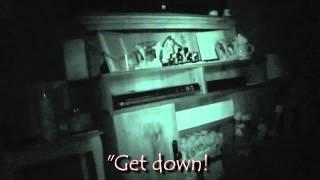 Other Side Research - Home Paranormal Investigation 2