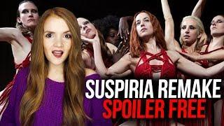 Suspiria (2018) Remake SPOILER FREE! Horror Movie Review