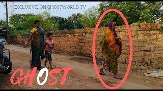 Real Ghosts Videos Caught On Camera