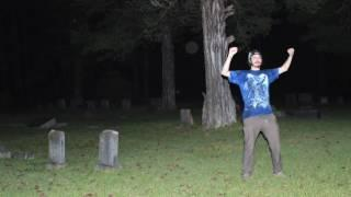 My Best Paranormal Photographs From Bass Cemetery (Orbs, Ectoplasm, Ghosts, Light Anomaly)