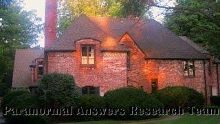 Paranormal Answers Research Team, Golden Hill Estate, August 15, 2015
