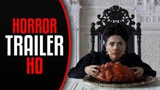 Tale of Tales - Official Trailer (2016) Horror Movie | Salma Hayek