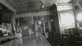 NEPA Paranormal / Shadow Person / Haunted Bar / Pennsylvania