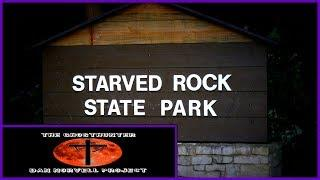 Expedition Entitiy: The Ghosts of Starved Rock