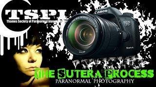 Paranormal Photography: The Sutera Process