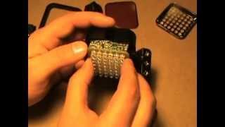 DIY IR Night Vision Light Mods!  (Sima Sl-20IR Hack)