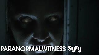 PARANORMAL WITNESS (Clip) | 'Psych Evaluation' | Syfy