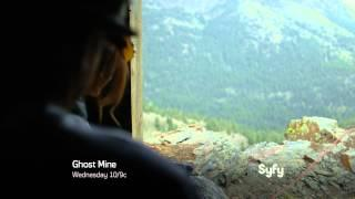 "Ghost Mine: ""Shadows in the Drift"" Preview 