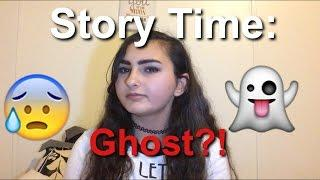 STORY TIME: MY PARANORMAL EXPERIENCES