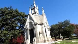 Mountain View Cemetery - The Journey Through Millionaires Row
