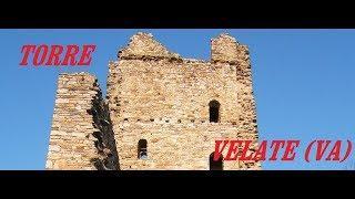 Torre Velate (Va) Esplorazione esterno