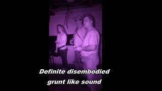 Elite Paranormal Society - Woman in the Basement