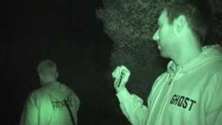 Full Version - Paranormal Investigation of the Haunted Cobb Estate