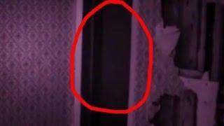 Paranormal Activity Ghost closing door. LaxTon Ghost Sweden Spökjägare