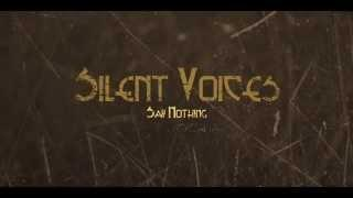 Silent Voices Ghost Hunts New Webisodes