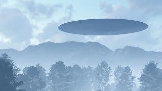 Scariest UFO Videos Ever Caught On Camera! Best UFO Videos 2017