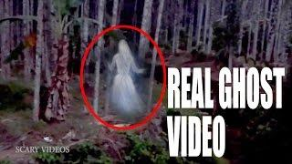 Real Ghost Videos | Scary Weird Creature caught On Camera | Scary Videos | Ghost Caught On Tape