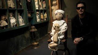 Deadly Possessions Season 01 Episode 1 Robert the Doll and the Dibbuk Box