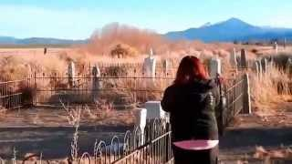 "Valley Grove Cemetery - Part 1 ""The Grand Tour Of Smith Valleys First"""