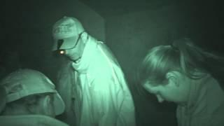 Fort Borstal ghost hunt - 28th February 2015 - Séance Group 1