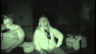 Halton Paranormal's Destruction in Time ~ Kimberley and Leah
