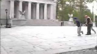 "GHOST HUNTERS #1: ""GRANT'S TOMB"" (Primetime Kalan Show)"