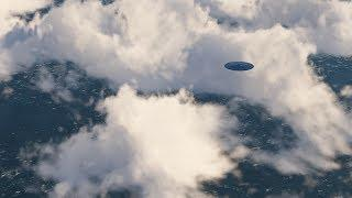 Top Famous UFO Sightings Of 2017 | Mysterious UFO Videos