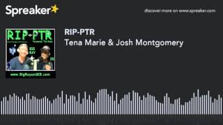 Tena Marie & Josh Montgomery (part 3 of 9)