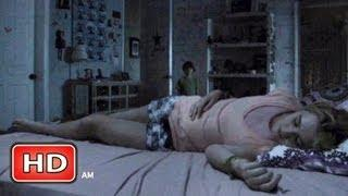 """Paranormal Activity 4 """"Body Floating in the Air"""" Movie Clip"""