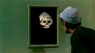 Don Ramón grabó PREDICCIÓN de su MUERTE en este episodio Perdido? - Después del Chavo  del 8