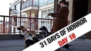 31 DAYS OF HORROR // DAY 18 -  Little Deaths (2011)