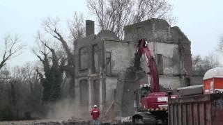 NIEUWS TRAILER: SLOOP Spookhuis Sas van Gent