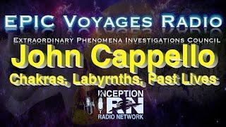 John Cappello - EPIC Voyages