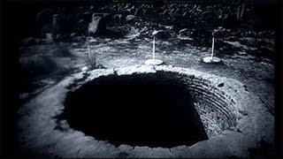 The Mystery Of Mel Waters And The Devils Hole