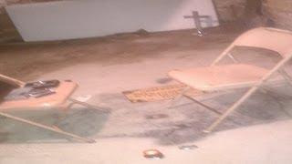 REAL Demon EVP Caught on Tape Ghost Box Beelzebub Spirit Box 2013